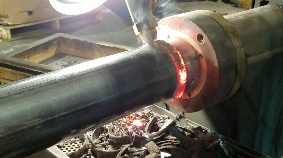 Submerged Arc Welding: Technology That Gets Better With Age