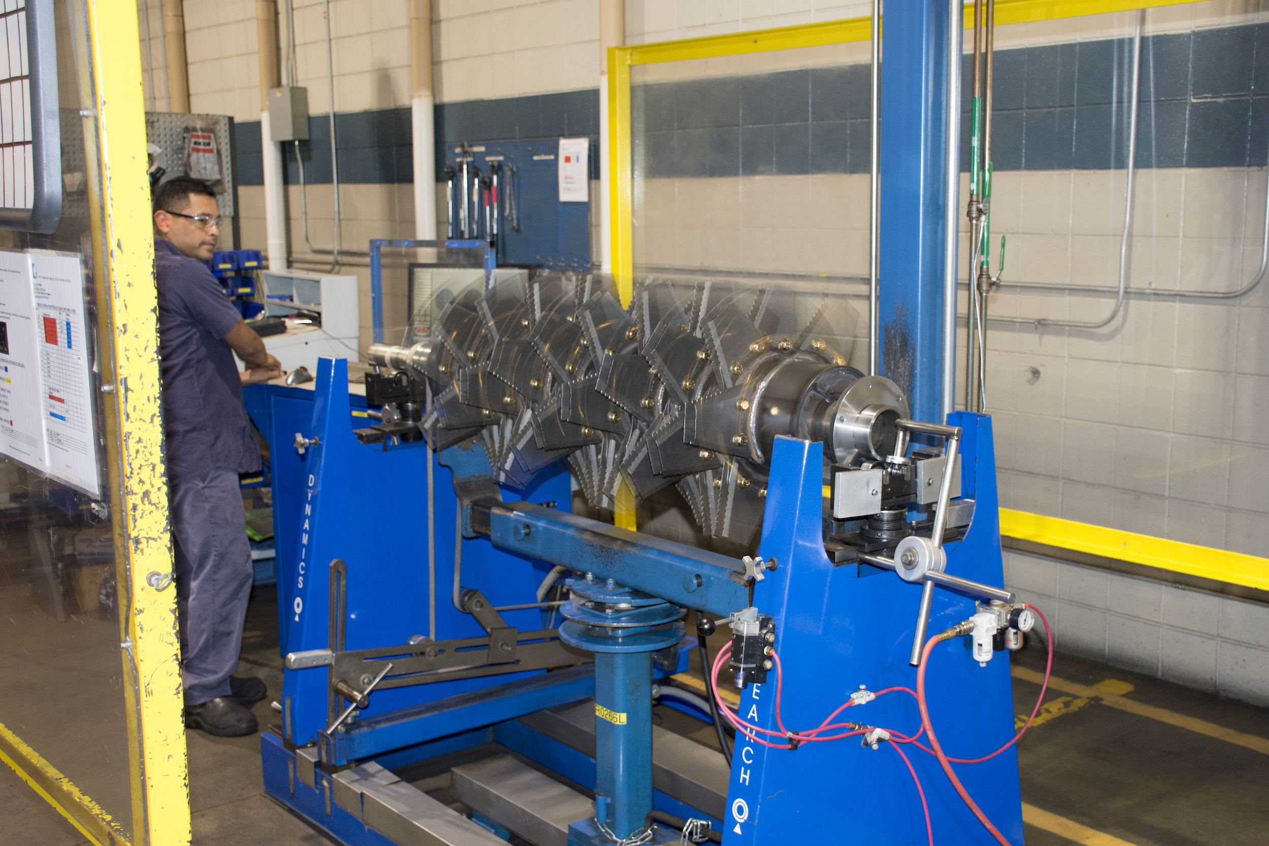 Building Community with Lean Manufacturing – Allis Roller Revitalizes Improvement Effort